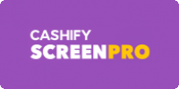 Cashify Screen Pro coupons